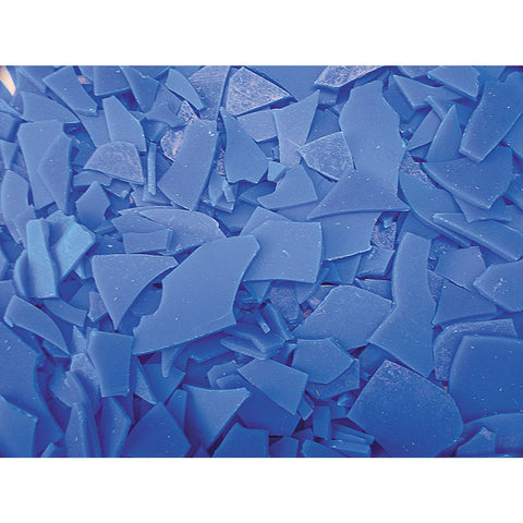 Freeman Flakes Flexplast Blue