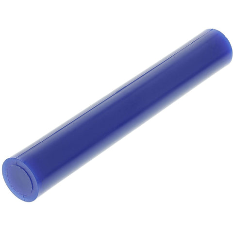 Wax Ring Tube Blue-Sm Rd Solid Bar(rs-1)