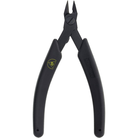 9200LHAS Tapered Head Micro-Shear® Flush Cutter LH - ESD