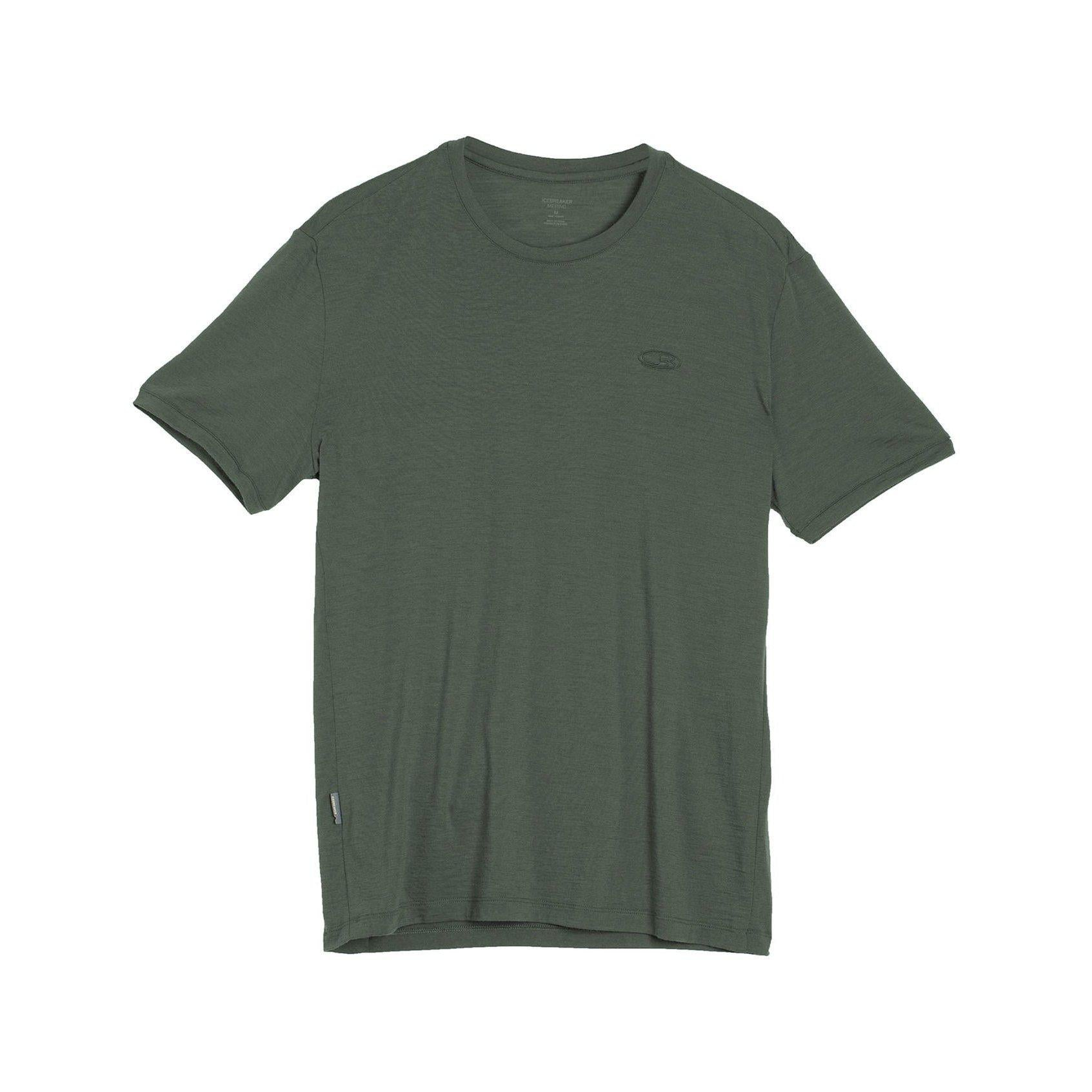 Icebreaker Men's Tech Lite Short Sleeve Crew Top