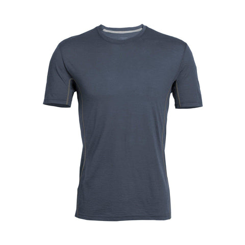 Icebreaker Men's Aero Short Sleeve Crew Top