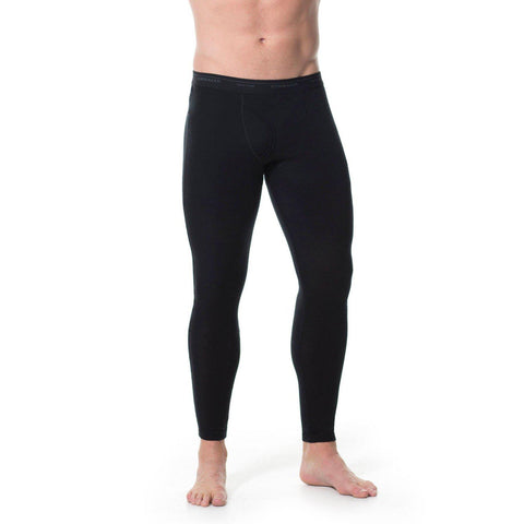 Icebreaker Men's 200 Everyday Legging With Fly