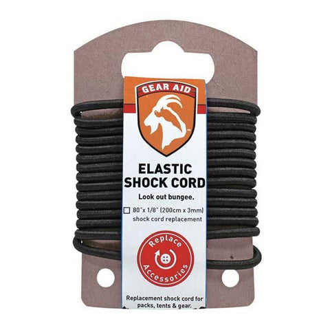 Gear Aid Elastic Shock Cord-Liberty Mountain-2 Foot Adventures