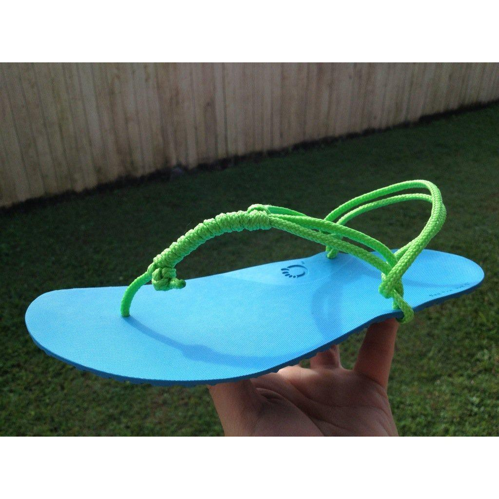 Xero Shoes Diy 4mm Huarache Style Sandals