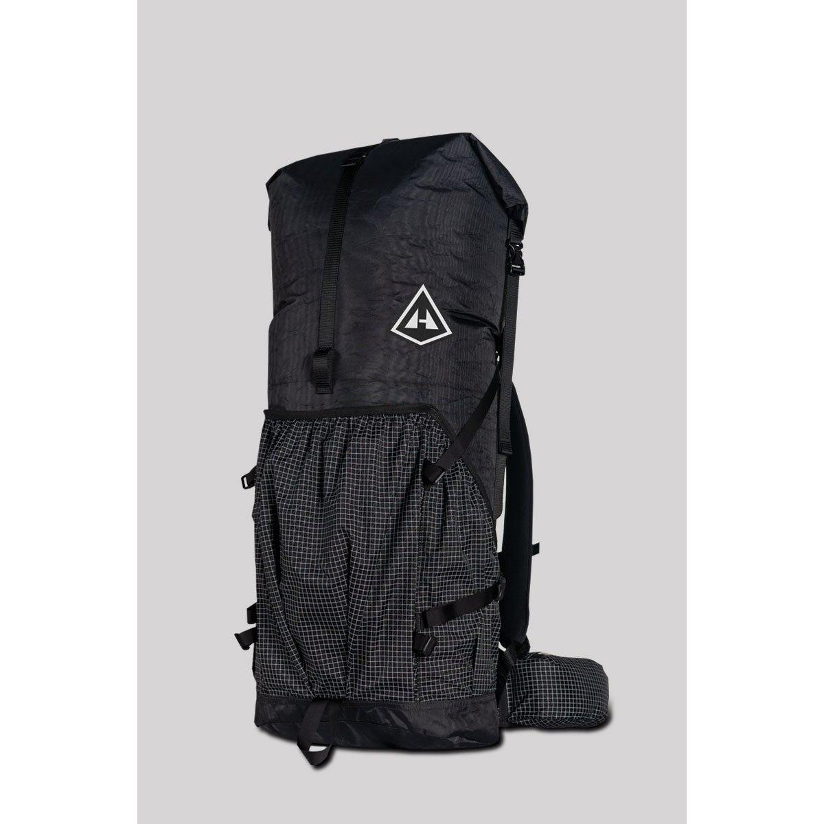 Hyperlite Mountain Gear - 3400 SOUTHWEST Ultralite Backpack-Hyperlite Mountain Gear-2 Foot Adventures