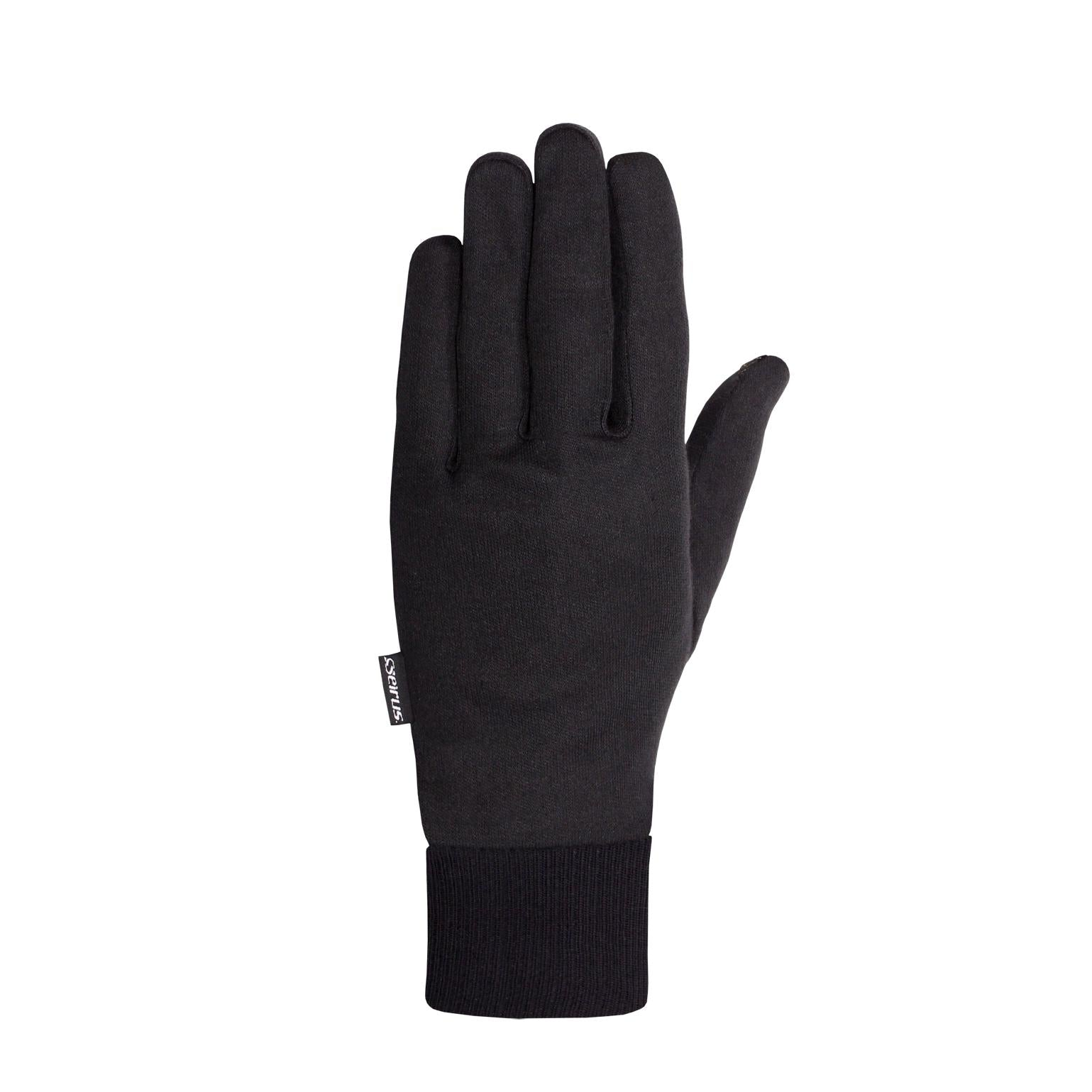 Seirus Deluxe™ Thermax® Glove Liner-Clothing Accessories-Serius Innovation-2 Foot Adventures