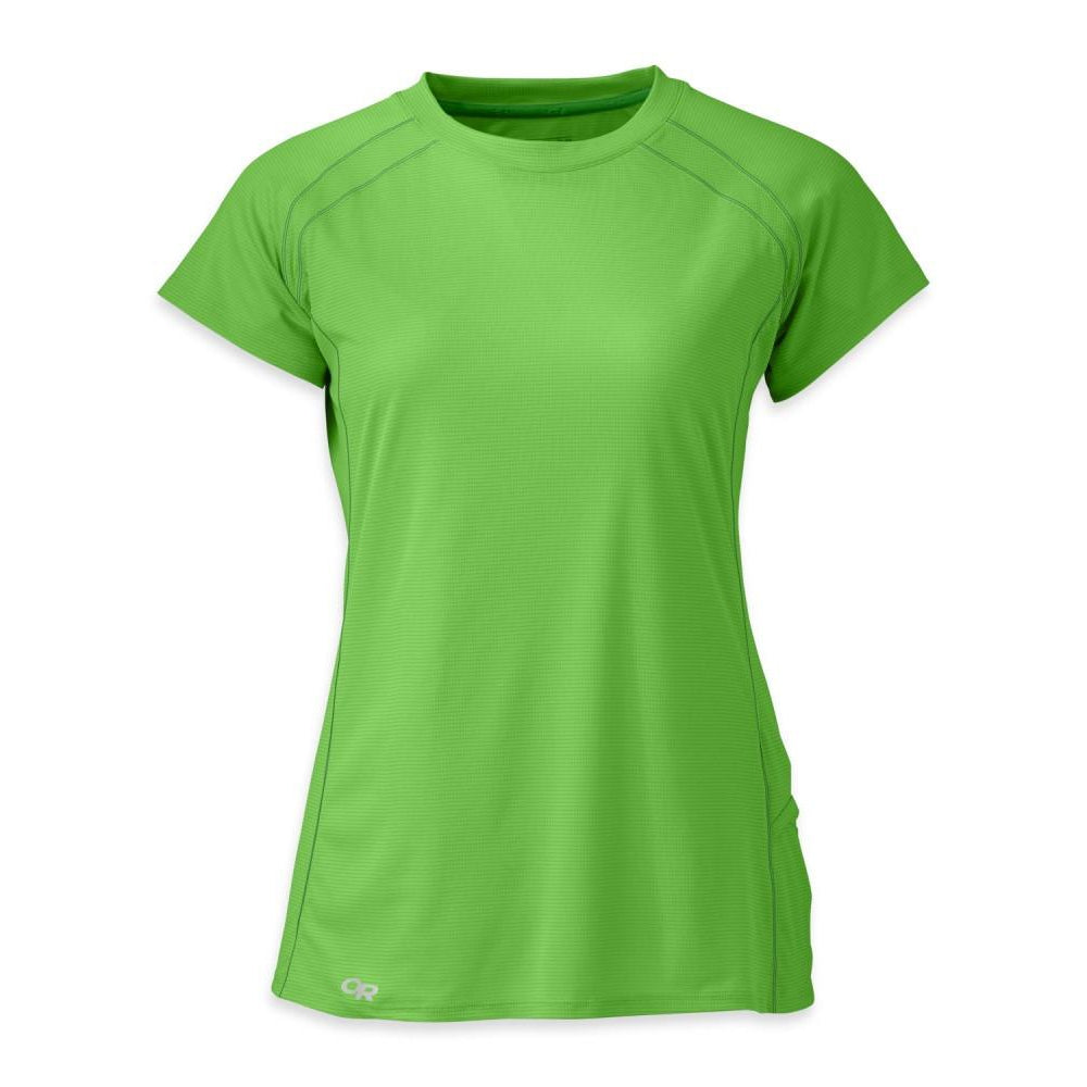Outdoor Research Women's Echo Short Sleeve Tee