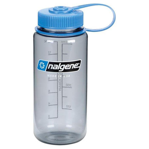 Nalgene Wide Mouth Bottles