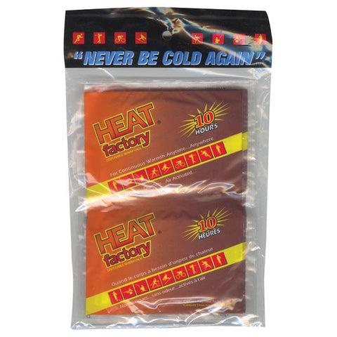 Heat Factory Hand Warmer