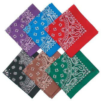 Bandanas-Clothing Accessories-Liberty Mountain-Fashion Dark-2 Foot Adventures