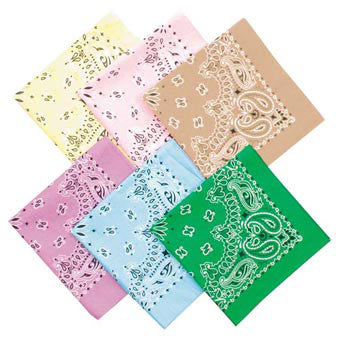 Bandanas-Clothing Accessories-Liberty Mountain-Fashion Light-2 Foot Adventures