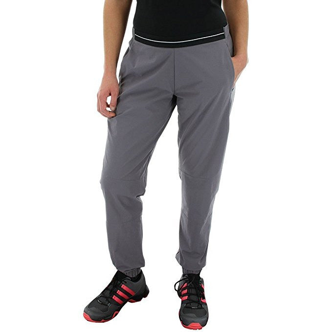 Adidas Outdoor Women's Light Flex Pant - Trace Grey