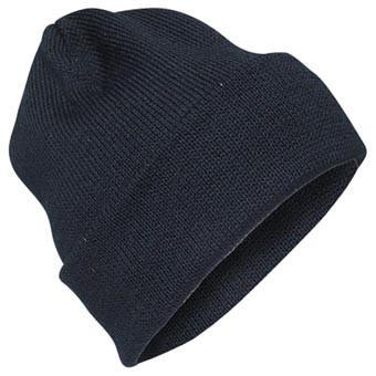 Fine Wool Watch Cap / Beanie