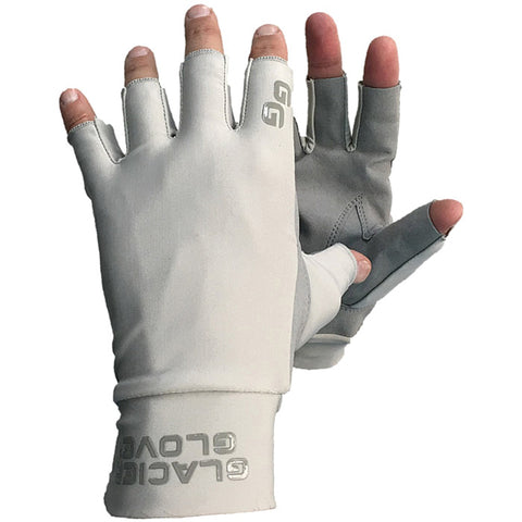 Fingerless Sun Glove With Palm Grip-Clothing Accessories-Liberty Mountain-2 Foot Adventures