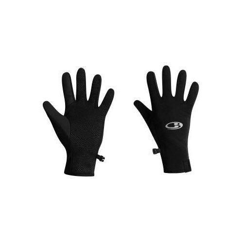 Icebreaker Quantum Gloves - Unisex-Clothing Accessories-Icebreaker-2 Foot Adventures