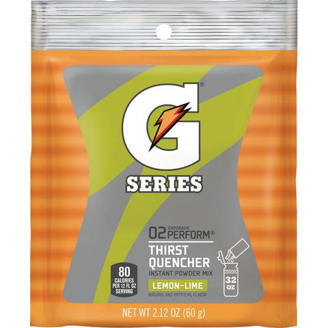 Gatorade Powder 1 Qt