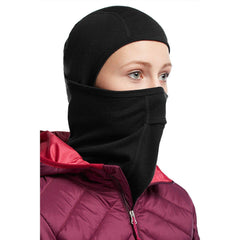 Icebreaker Oasis Balaclava-Clothing Accessories-Icebreaker-2 Foot Adventures