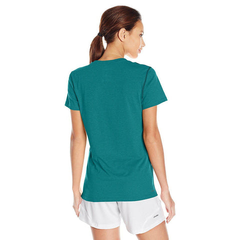 Adidas Women's Ultimate 2.0 V Neck Tee