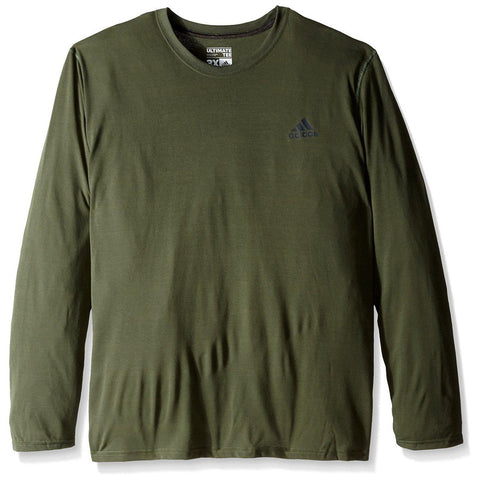 Adidas Men's Ultimate L/S Tee