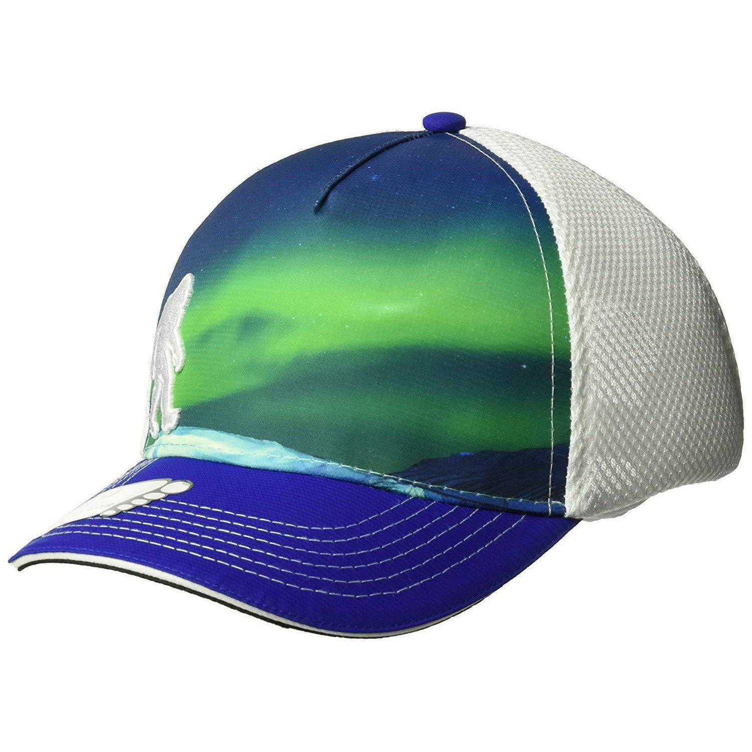 Headsweats Bigfoot Trucker Hat-Clothing Accessories-Amazon-Yeti Borealis-2 Foot Adventures