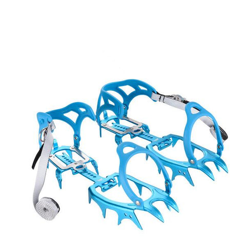 14 Teeth Ultralight Aluminum Alloy Crampons