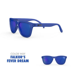 Goodr Running Sun Glasses-Clothing Accessories-Goodr-Falkor's Fever Dream-2 Foot Adventures
