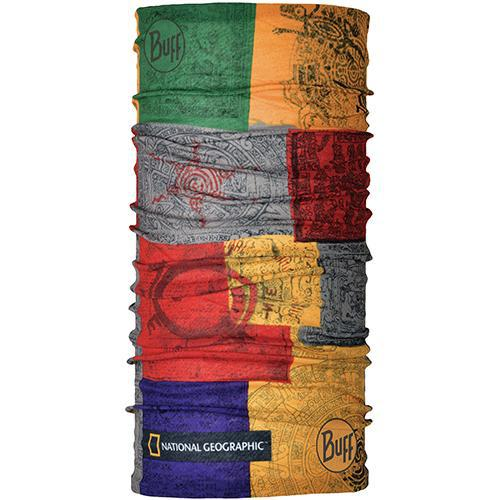 Buff Original Headwear-Clothing Accessories-Summit Distribution-Temple-2 Foot Adventures