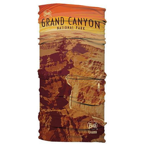 Buff High UV Protection Headwear-Clothing Accessories-Summit Distribution-Grand Canyon-2 Foot Adventures