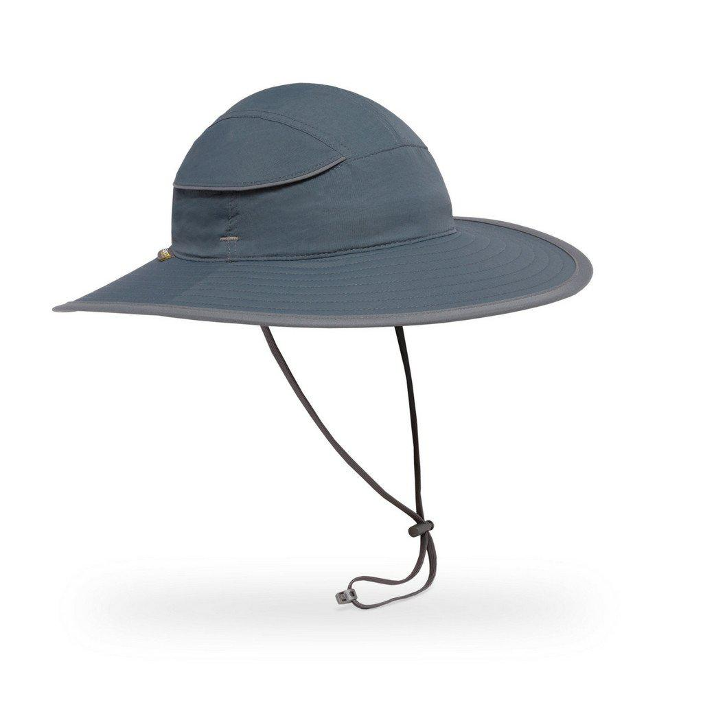 Sunday Afternoons Compass Hat-Clothing Accessories-Sunday Afternoons-Medium-Mineral-Slate-2 Foot Adventures