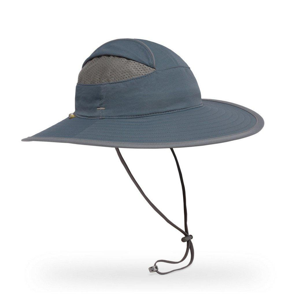 Sunday Afternoons Compass Hat-Clothing Accessories-Sunday Afternoons-Large-Mineral-Slate-2 Foot Adventures