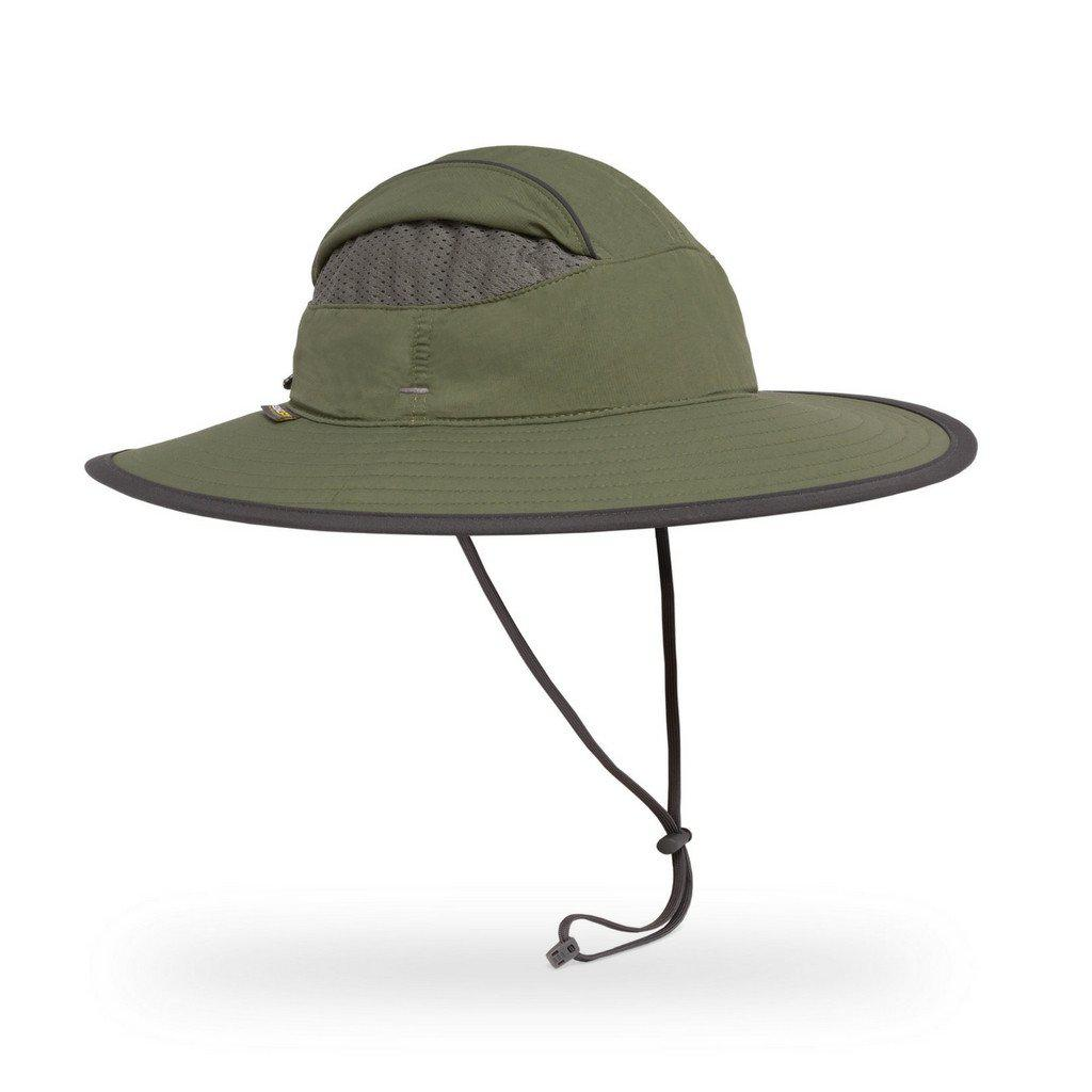 Sunday Afternoons Compass Hat-Clothing Accessories-Sunday Afternoons-Large-Timber-Slate-2 Foot Adventures