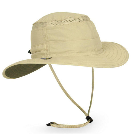 Sunday Afternoons Cruiser Hat-Clothing Accessories-Sunday Afternoons-Medium-Tan-2 Foot Adventures