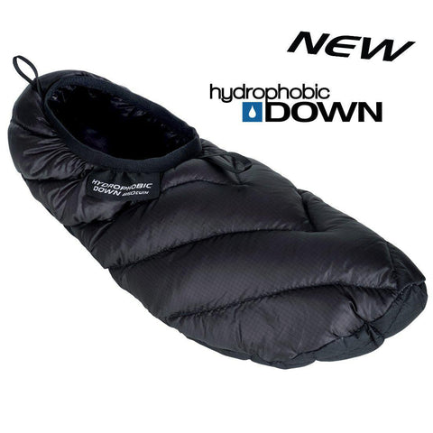 Cumulus Down Cover Boots