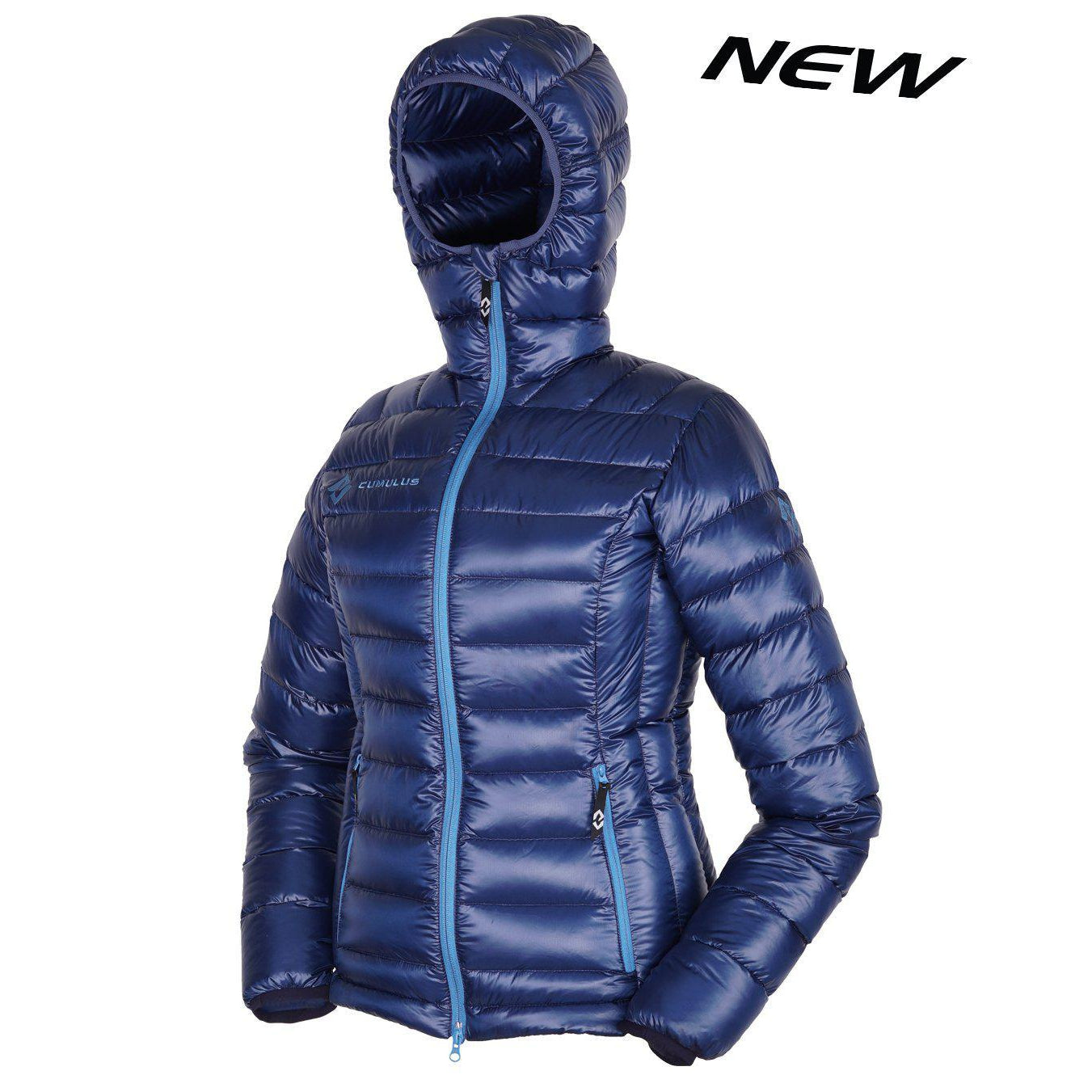 Cumulus Incredilite Lady Polish Down Jacket