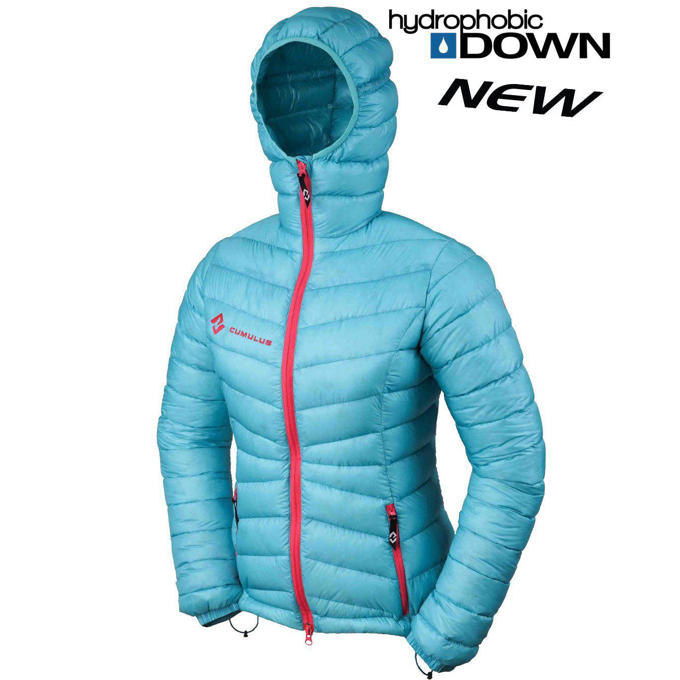 Cumulus Incredilite Endurance Lady Down Jacket