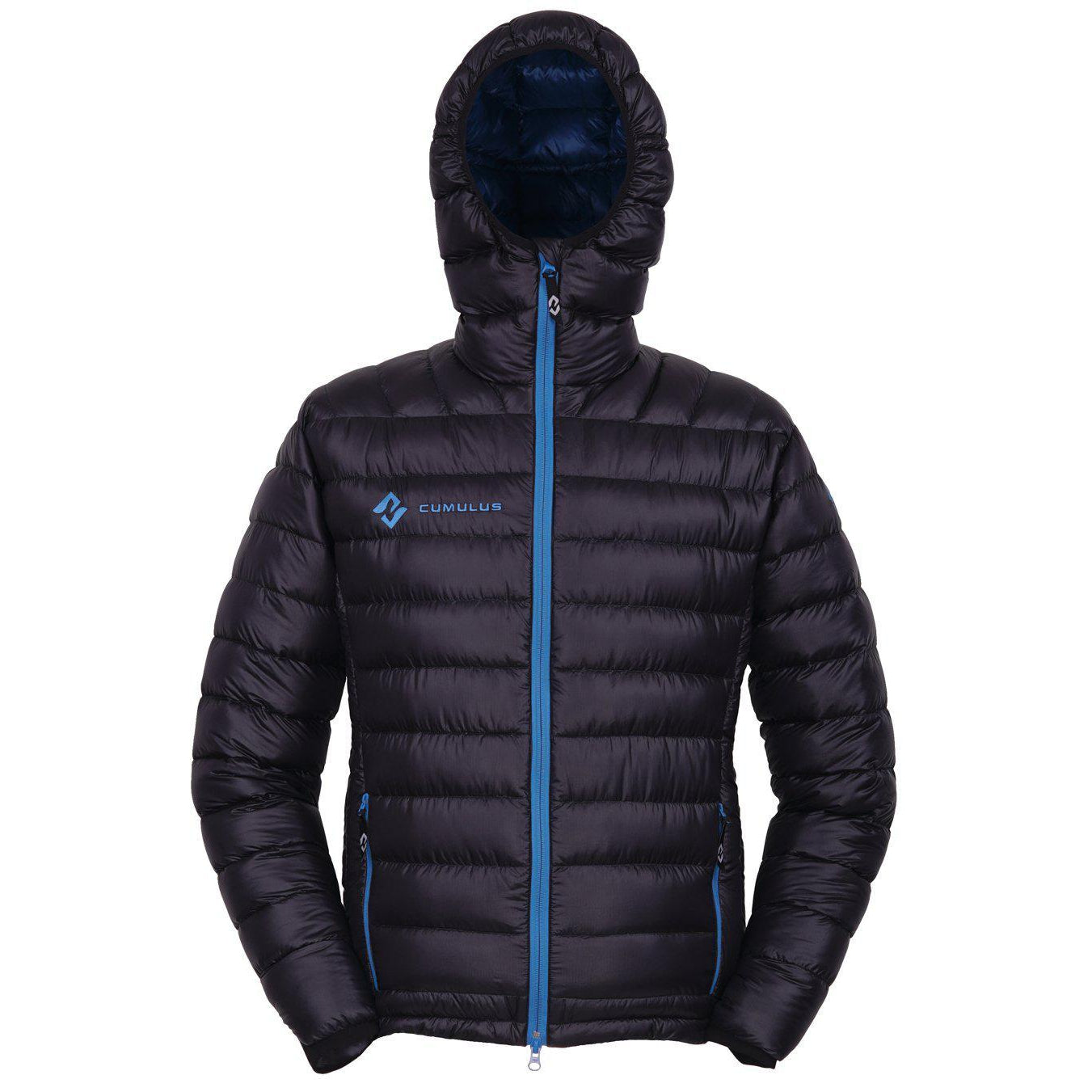Cumulus Incredilite Mens Polish Down Jacket w/ Hood