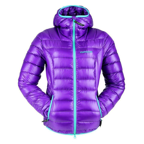 "Cumulus ""Incredilite Lady"" Polish Down Jacket"