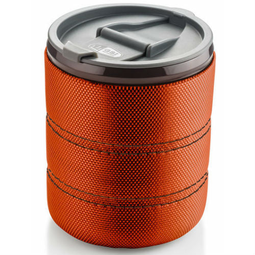 UL Insulated Backpacker Mug by GSI