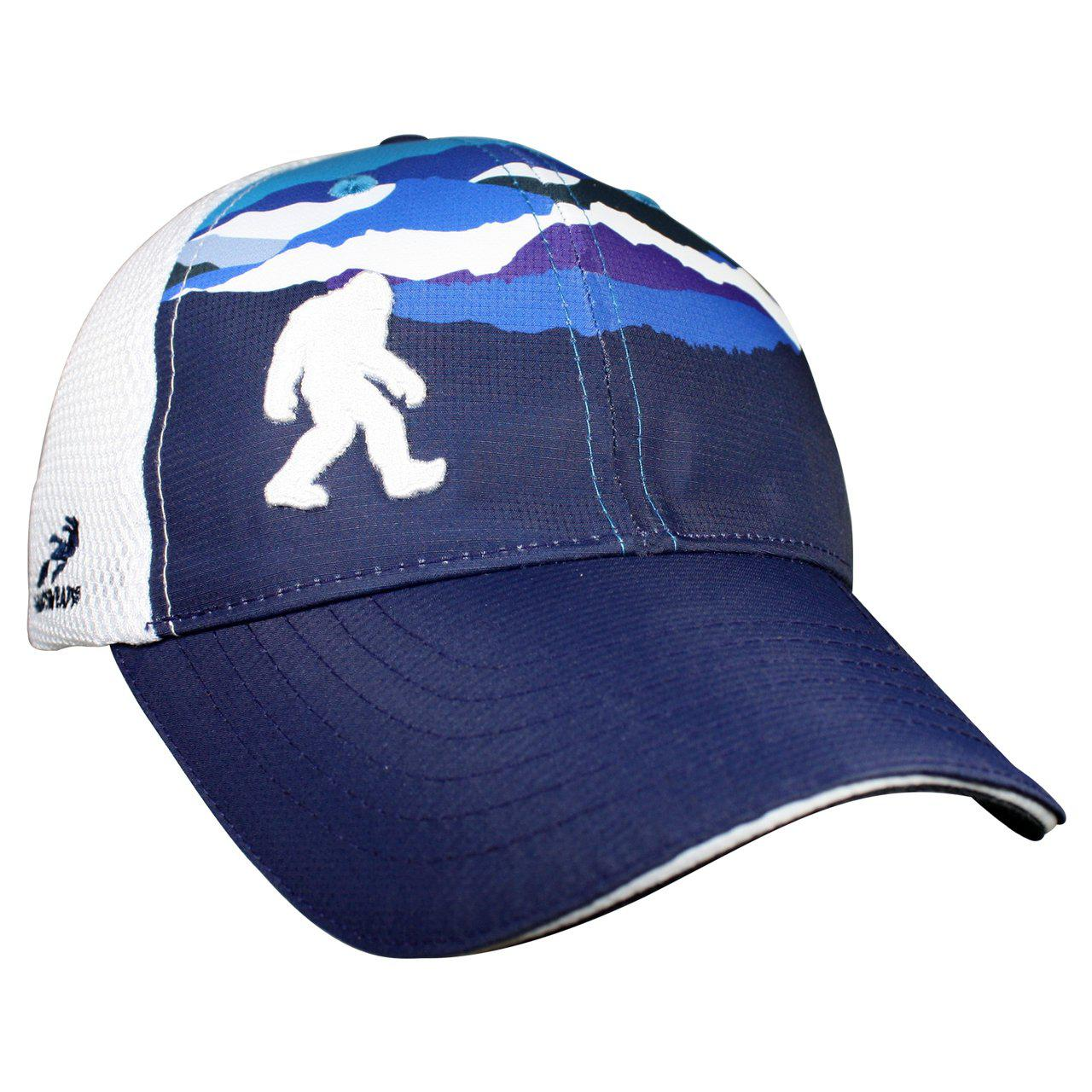 Headsweats Bigfoot Trucker Hat