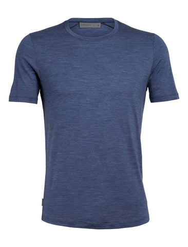 Icebreaker Men's Cool-Lite™ Sphere Short Sleeve Crew