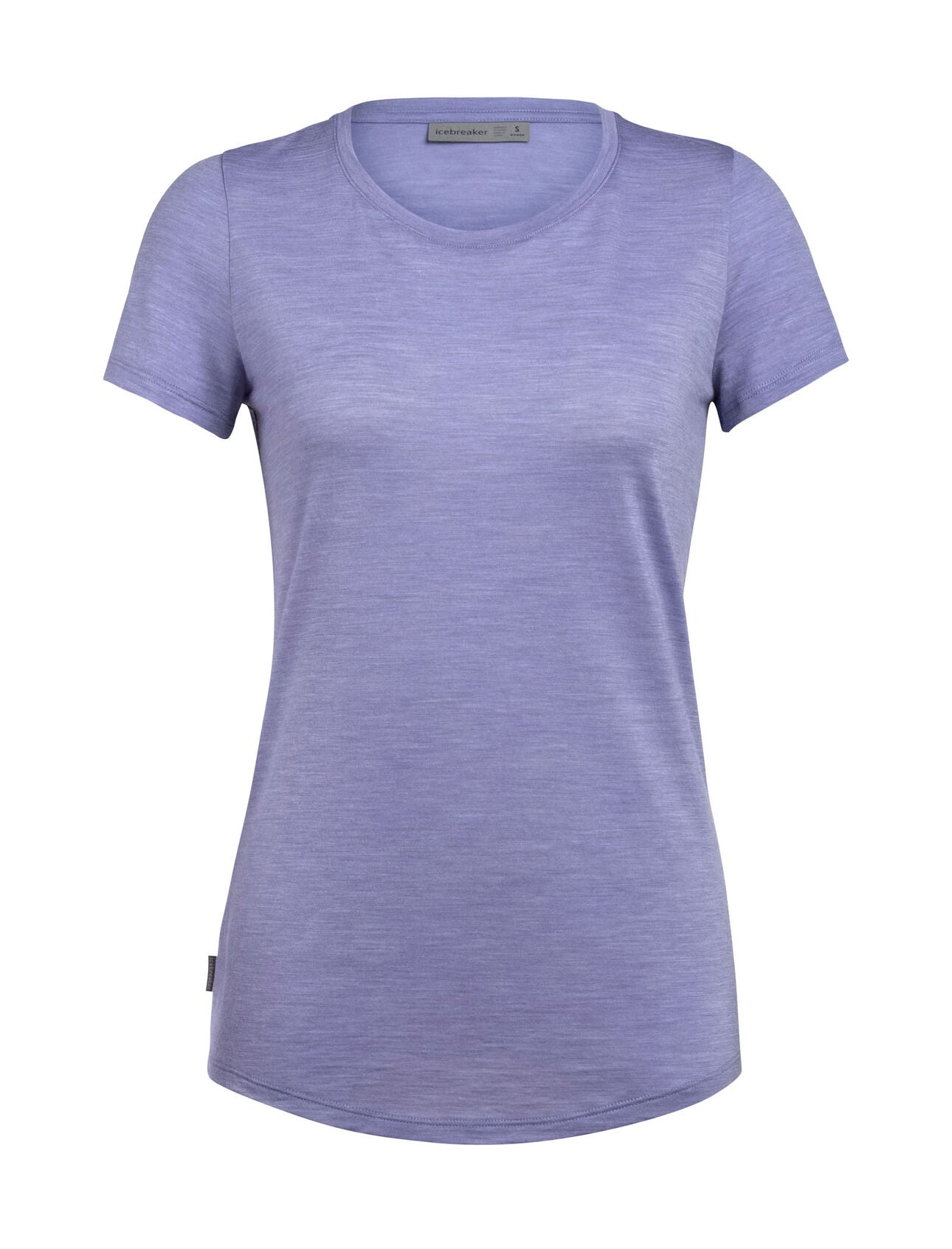 Icebreaker Women's Cool-Lite™ Sphere Short Sleeve Low Crew