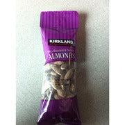 Snacking Nuts