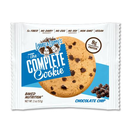 Lenny & Larry's Complete Protein Cookie