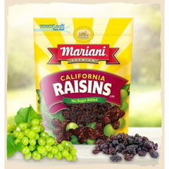Mariani Dried Fruits