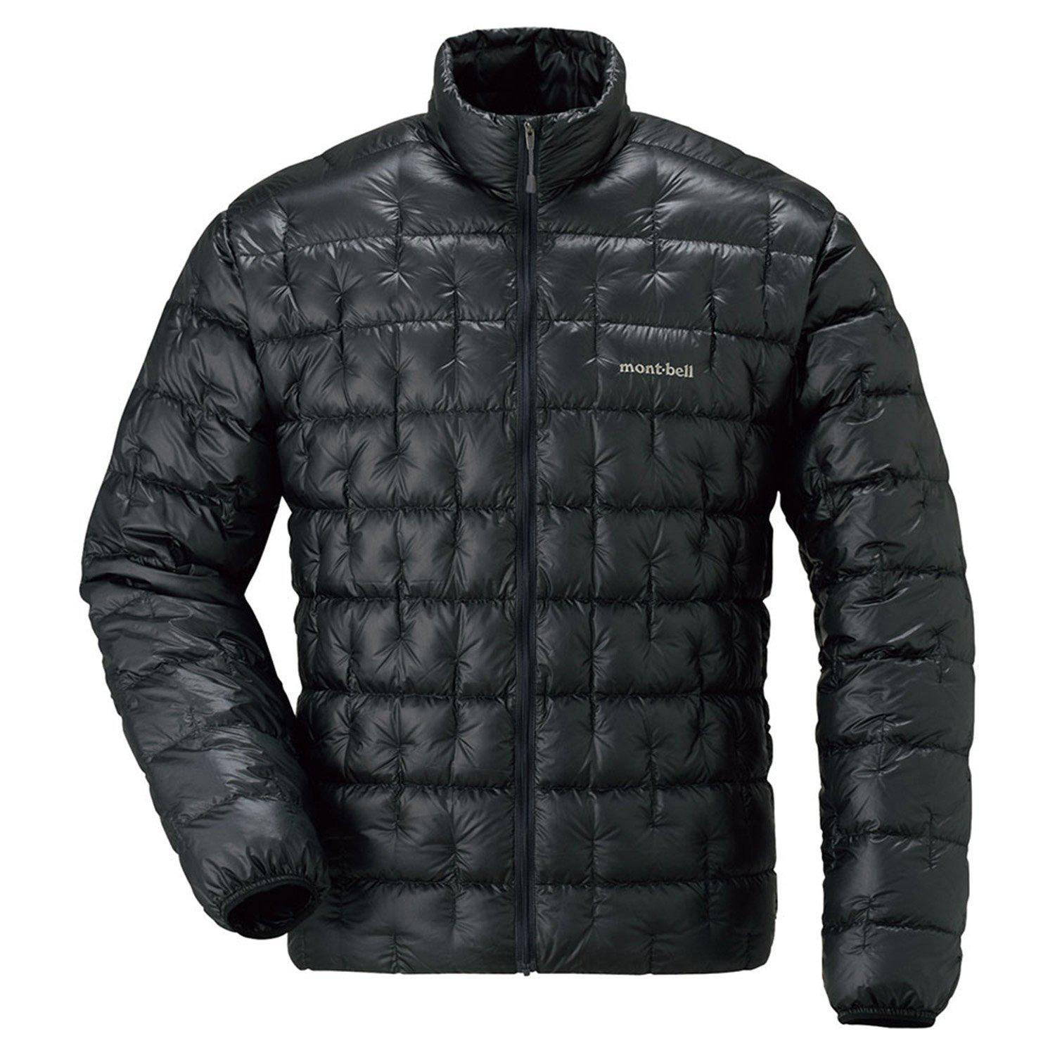 Montbell Men's Plasma 1000 Down Jacket