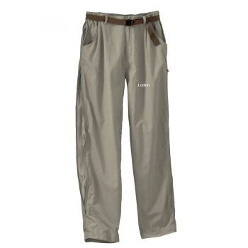 RailRider's Men's Echo Mesh Pants