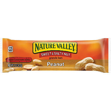 Nature Valley Sweet & Salty Nut Granola Bar