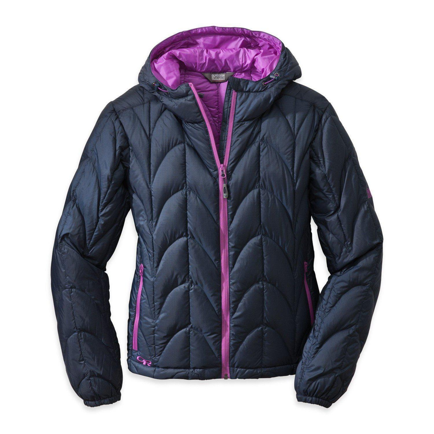 Outdoor Research Women's Aria Down Hoody™ - CLEARANCE 40% OFF