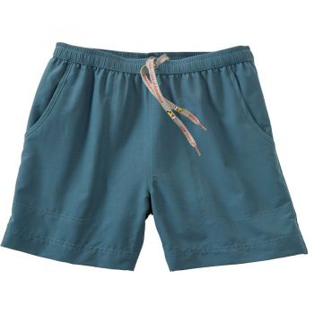RailRiders Swan's Island Shorts - Blue Spruce