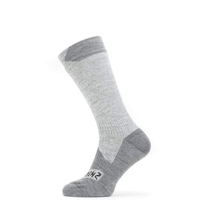 Sealskinz Waterproof All Weather Mid Sock